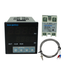 Inkbird ITC-106VH intelligent digital PID temperature controller
