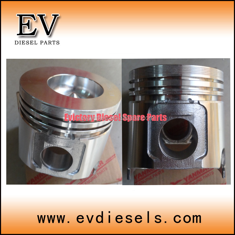 Y4102Q Y4100Q YSD4100Q Piston YANGDONG engine truck parts