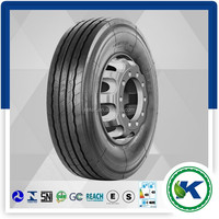 All Stell Truck Tires 295/80r22.5 With Best Quality High Performance