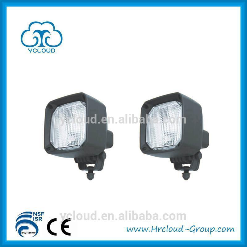 New design <strong>battery</strong> powered halogen light made in China HR-B-038