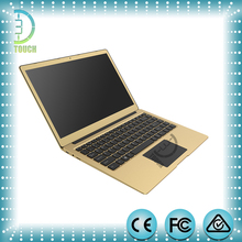Very cheap wholesale ultrabook 14inch Laptop Intel Bayt rail 3735F Quad Core 2G RAM 320G HDD laptops