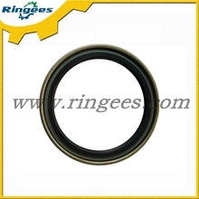 China golden supplier offer excavator seal parts swing motor seal kit / oil seal for Volvo EC55B