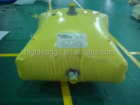 water fuel flexible tank flexible tanks for water