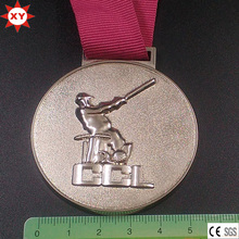Zinc Alloy Die Casting Supplies Medal <strong>Crafts</strong> for Sale