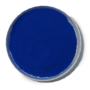 High Quality Iron oxide Blue/Iron Oxide pigment