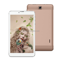 Easy to carry metal case 7 inch tablet with quad core and high configuration window 2in1 tablet pc