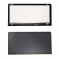 15.6'' TN LCD Screen 1920*1080 EDP 30pin Touch Panel Digitizer Assembly for HP Envy X360 15-AS 15-AQ Series