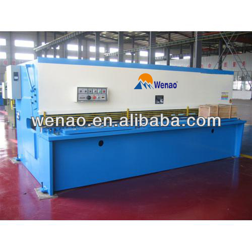 automatic aluminum cutting machine