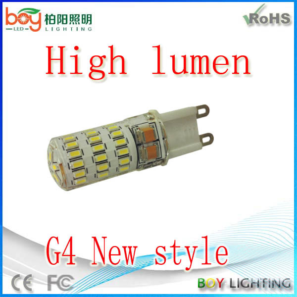 BOy 360 degree lighting g9 led g9 g4 3w led LED 3w 630nm Socket G9 led