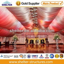 wedding tent decoration