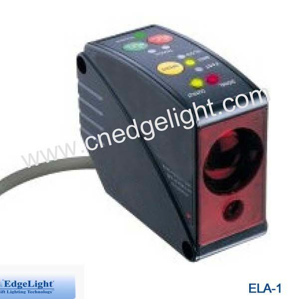 ELA-1 long-haul laser displacement sensor