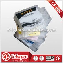 For HP932 for HP933 Refillable ink cartridge
