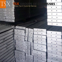 China Supplier TSX_D40546 scaffolding plank/bridge board/cat walk for prevent slipped