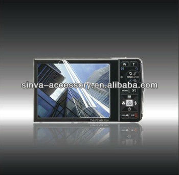 Digital Camera screen protector