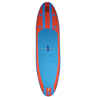 wholesale Inflatable sup board paddle board and surfboard SURF TRIP Leisure-300