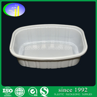 Hot Sale Disposable Plastic Food Containers
