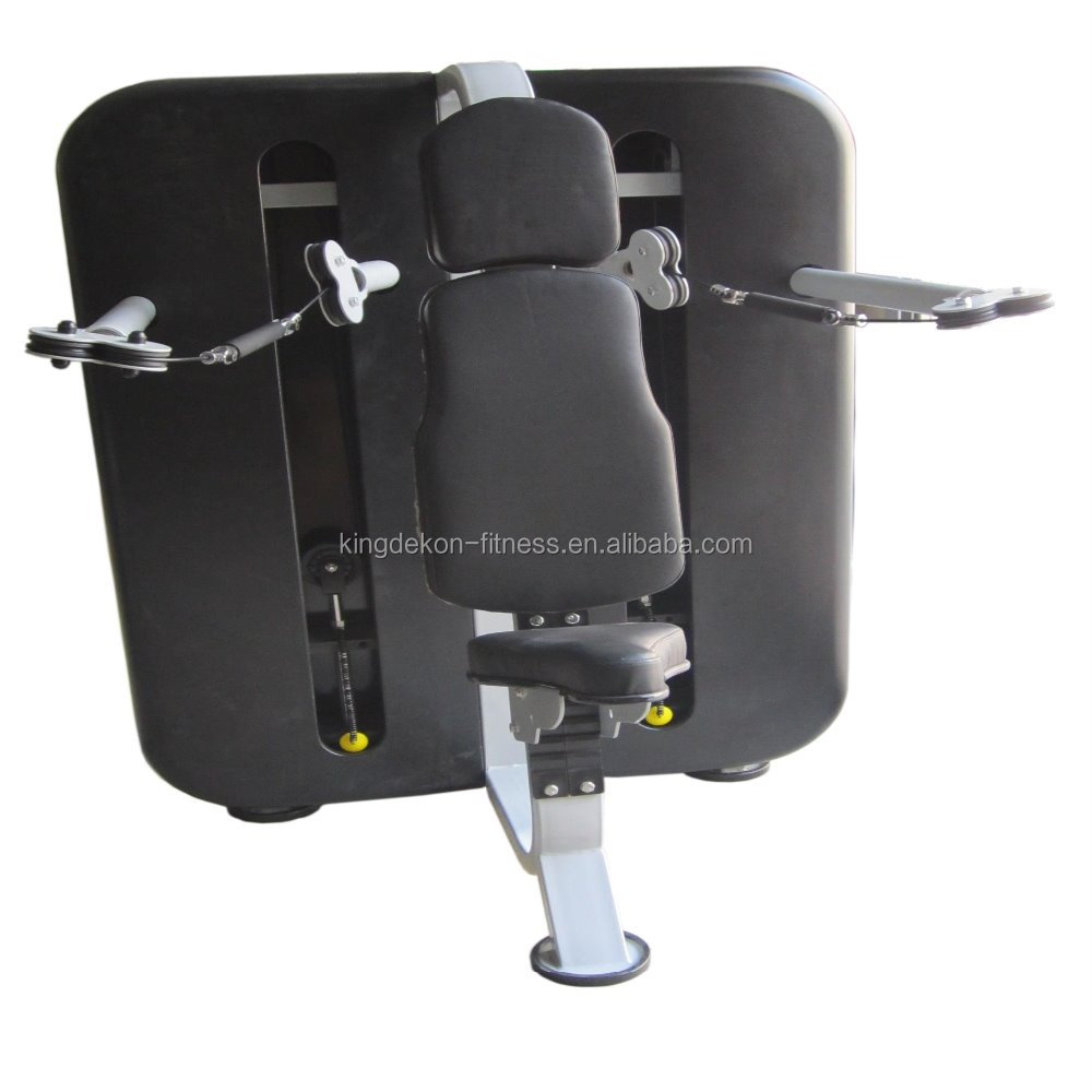 KDK 1303 Kinesis Overhead press professional strength equipment/club gym equipment/bodybuilding fitness equipment