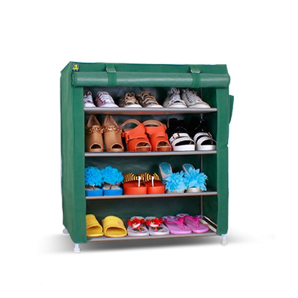 FS minisize shoe racks solid shoe organizers coffee shops furniture