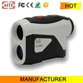 400m waterproof laser rangefinder with angle and scan mode
