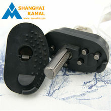Gun Safe Trigger Lock With Keys