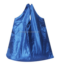 New recycle souvenir nylon oxford tote bag