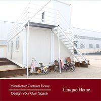 2014 Hot Sale prefabricated modular homes container house shanghai