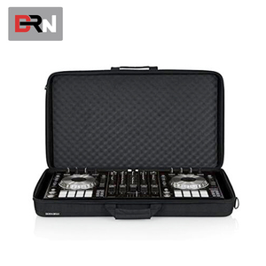 Portable Music EVA Equipment Case For Pioneer DJ Controller
