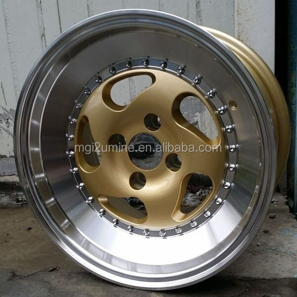alloy wheels made in china