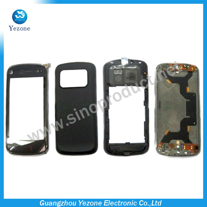 9 Year Wholesale For Nokia N97 Full Housing Cover With All Small Parts