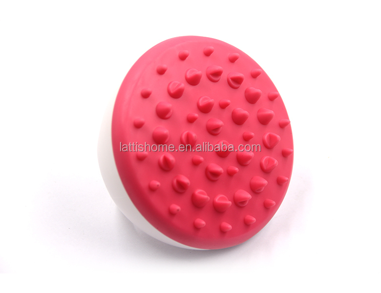 Pink Color New Design Plastic Eco-friendly cellulite Massager