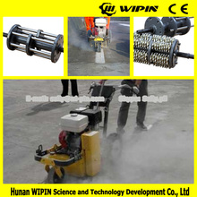 changeable asphalt and concrete scarifier for sale