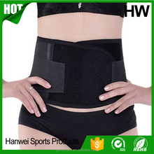 Dual Adjustable Waist support belt for back lumbar and core support