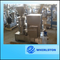 Fruit grinding machine price
