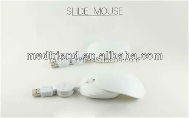 Slide Mouse Mouse