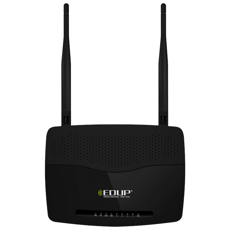 192.168.1.1 Wireless Router Price with 4 Ports 802.11n 300Mbps