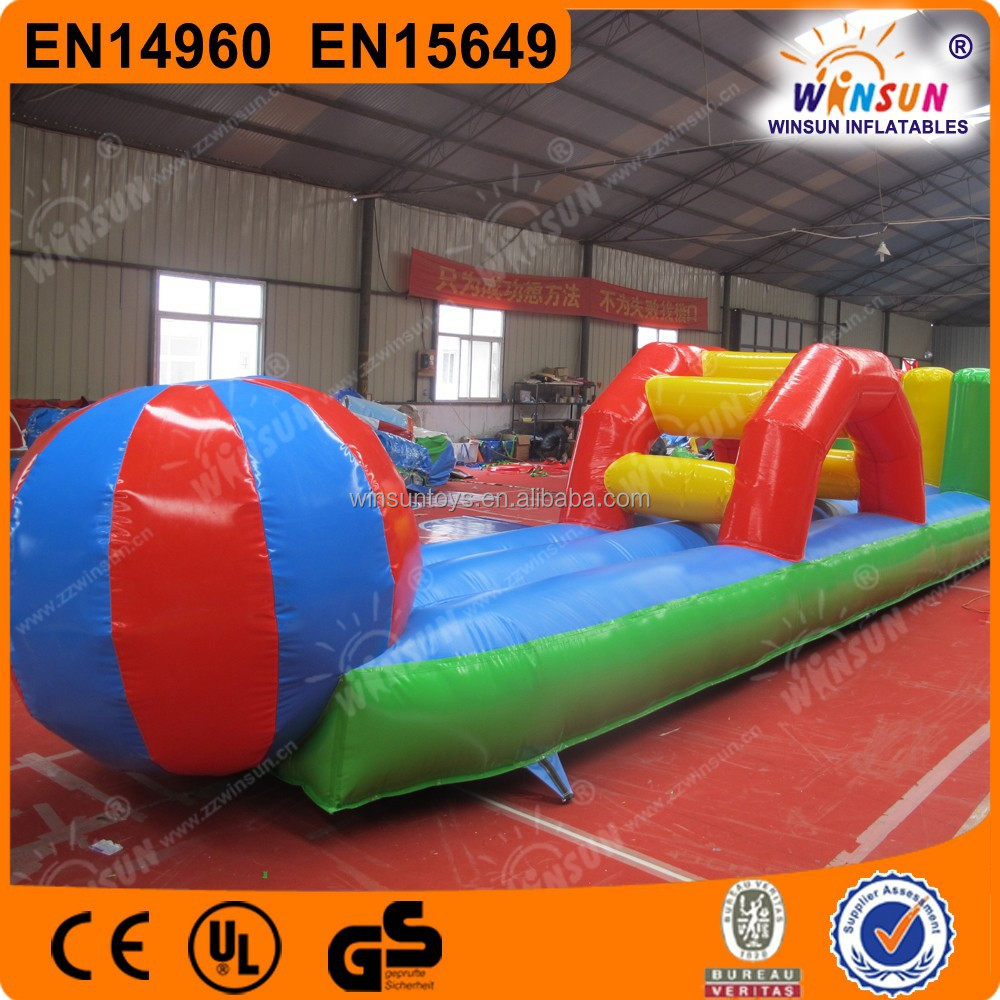 supply giant inflatable commercial water park design build for sale