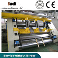 Electric Driven Type and New Condition Single Facer/Paper Material Carton box machinery