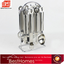 Stainless steel kitchen tool accessories cooking set