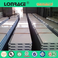 purify factory roof sandwich panel