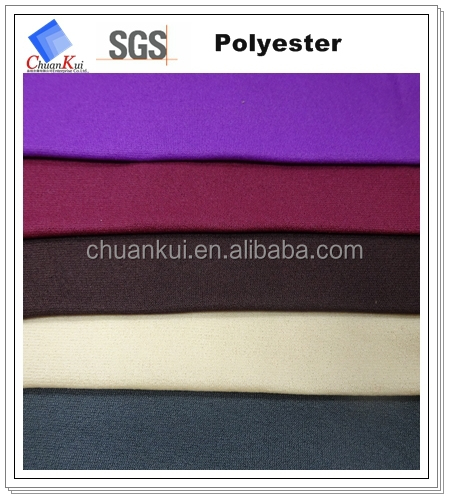 Polyester fabric , fabric
