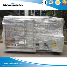Automatic corrugated carton used corrugated equipment erector machine
