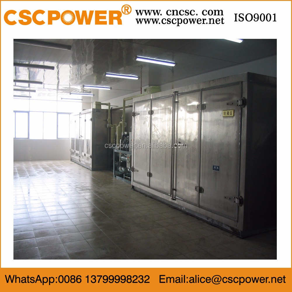 fabricated cold room price with lowest price
