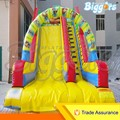 Giant Adult Inflatable Double Lane Slip Slide for Commercial Use