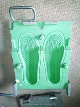 silicone rubber for shoe sole mold making/Rubber Sandal Sole Mould
