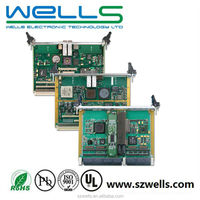ups circuit board ups pcb assembly ups pcb pcba design with turnkey service