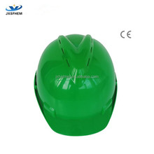 CE approved hdpe hard hat/safety helmet with ventilation-Factory direct