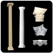 miniature marble column for sale decoration VP-058T