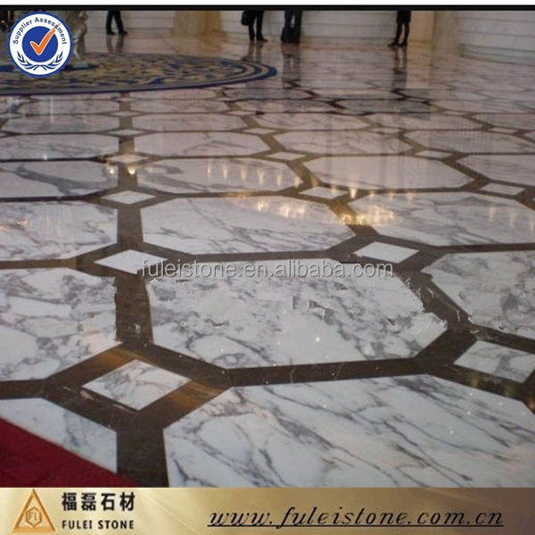 Italian White Marble Prices Marble Floor Tile Competitive Prices