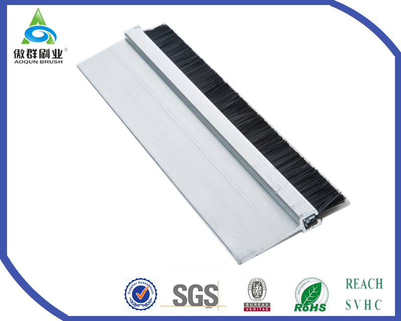 Fire Security Doors insect repelling swinging doors Brush