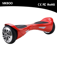 2016 Electric scooter two/one wheel Self balancing unicycle Skateboard 2 wheels with Samsung battery